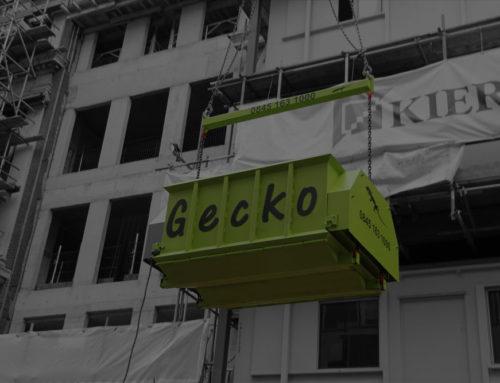 Deconstruct UK Ltd | Cork Street, London.
