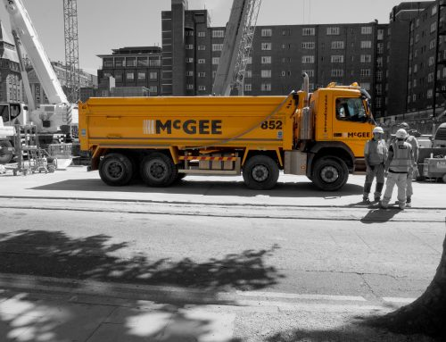 McGee | UCLH | London