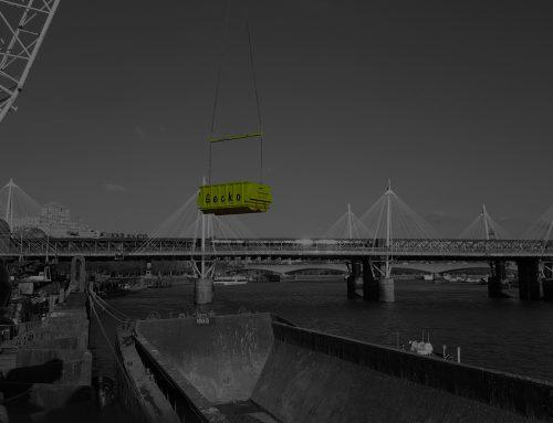 Thames Tideway | Victoria Embankment